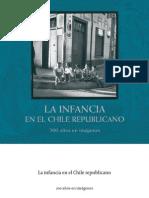 LA INFANCIA EN EL CHILE REPUBLICANO 200 AÑOS EN IMAGENES