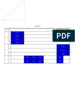 2012-13 MSc - Non Module Classes