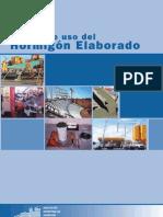 MANUAL USO Hormigon Elaborado 2006