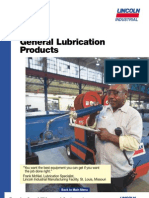 Lincoln - General Lubrication Products