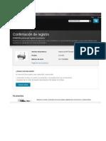 Impresora HP Deskjet 1000 - J110a