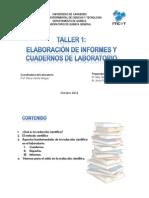 Elaboracion de Informes y Cuadernos de Laboratorio.pdf
