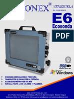 Ecosonda E6.pdf