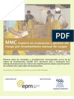Curso MMC 12 SCE Barranquilla