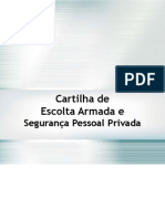 Cartilha Escolta e Vspp