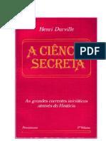 Henri Durville a Ciencia Secreta II Pdfrev