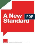 A New Standard