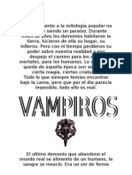 55453619 Vampiros Demonios y Brujeria
