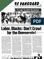 Workers Vanguard No 336 - 12 August 1983