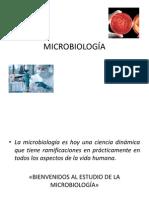 Clase Microbioloiga