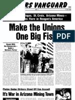 Workers Vanguard No 358 - 6 July 1984