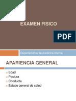 Examen Fisico Ipp