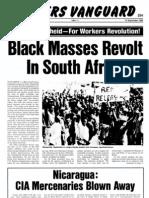 Workers Vanguard No 362 - 14 September 1984