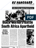 Workers Vanguard No 363 - 28 September 1984