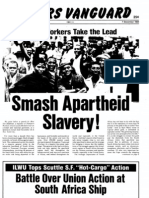 Workers Vanguard No 368 - 7 December 1984