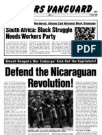 Workers Vanguard No 379 - 17 May 1985
