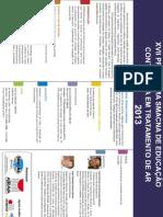 XVII Programa Smacna 2013 - Modelo para Impressão