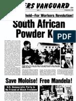Workers Vanguard No 386 - 6 September 1985