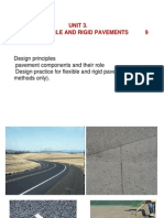 pavements