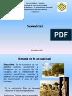 Psiquiatría - Sexualidad