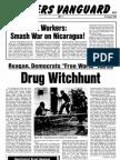 Workers Vanguard No 410 - 29 August 1986
