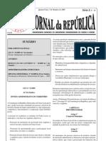 (2009-10-07) lei 11-2009 (divisão administrativa do território)