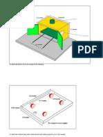 Motor oven basic design