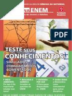 Revista ENEM Ciências da Natureza