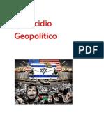 Genocidio Geopolítico