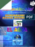 Agua 2009