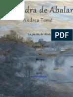 Andrea Tome - La Piedra de Abalar