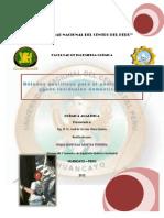 ROJAS QUINTANA DANITZA III Examen de Quimica Analitica