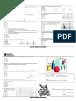 Guía N°1 Transformaciones Isometricas