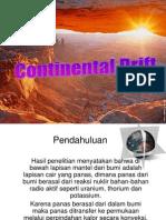 Continental-Drift.ppt