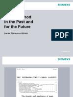 DGA Methoden Der Zukunft