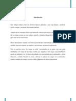 Distribución de fuerzas sobre una viga y centroides - copia