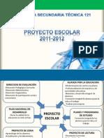 PROYECTO 2011-2012