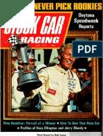 1970 Daytona 500 SCR