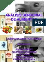 Diapositivas Pruebas Por Pares.