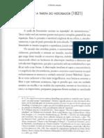 HUMBOLDT, W. - Sobre a tarefa do historiador.pdf