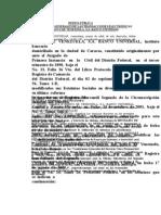 Oferta Publica TDD