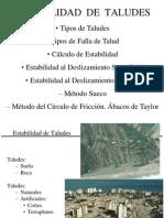 Estabilidad de Taludes (2)