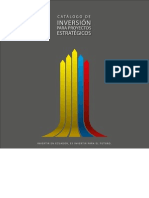 Investment Catalogue 2012