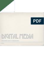 digital media course intro