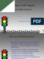 Intelligent Traffic Signal - Presentation