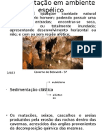 amb_sedimentaçã