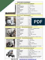Delta Product Bulletin