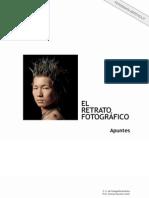 Retrato Fotográfico