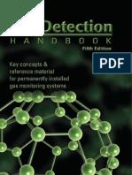 MSA Gas Detection Handbook