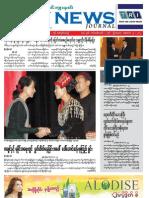7 Day News- Vol. 11- No. 29, Sep, 27, 2012